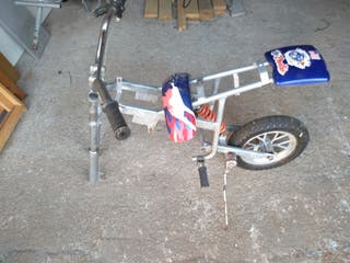 chasis minimoto