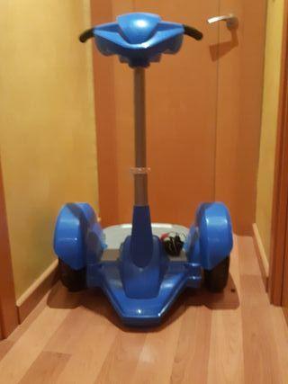 patinete eléctrico infantil