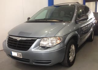 GRAND VOYAGER 3.8 TOWN COUNTRY AUT. 218CV 7 PLAZAS