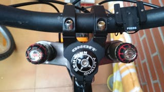 Bicicleta Doble Suspensión Schwinn Rocket 88