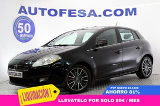 Fiat Bravo 1.9 Multijet 16v 150cv Sport 5p