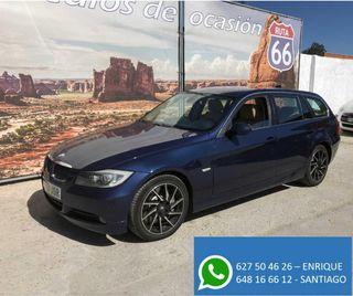BMW Serie 3 Touring 330 XD