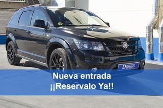 Fiat Freemont Fiat Freemont Black Code 2.0 16v 170cv Diesel