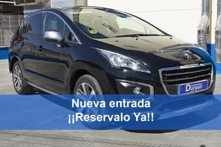 Peugeot 3008 Peugeot 3008 Allure 1.6 BlueHDI 120 EAT6