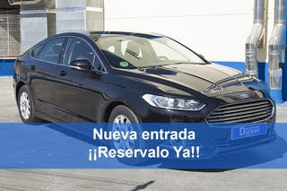 Ford Mondeo Ford Mondeo 1.5 TDCi 120CV Trend