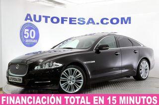 Jaguar XJ 3.0D 275cv Premium Luxury LWB Auto 4p