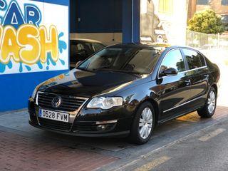 Volkswagen Passat 2007 dsg
