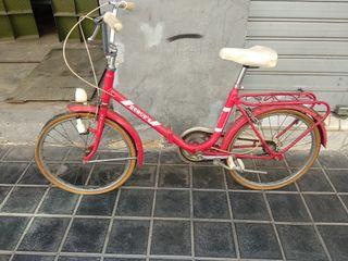 bicleta clasica gac