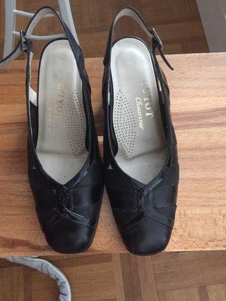 Chaussures Guyot noir