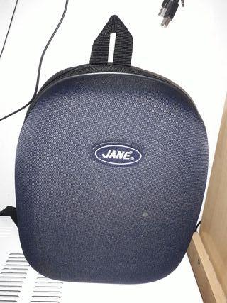 Bolso rígido maternal de JANE.