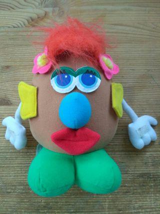 Mr. Potato PLAYSCHOOL