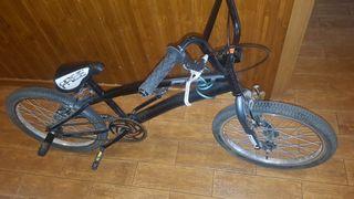 Bicicleta BMX B-PRO