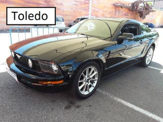 EU050546 Ford Mustang 2007