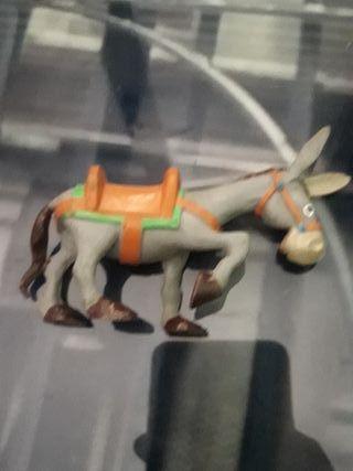 burro cómics spain de Sancho panza