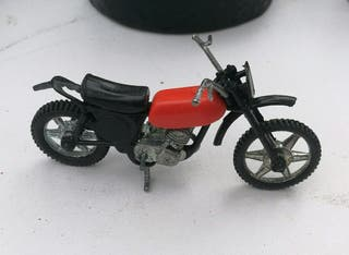 Montesa miniatura