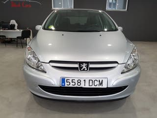 Peugeot 307 1.6 GASOLINA