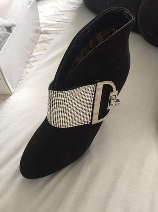 Chaussures bello star neuves