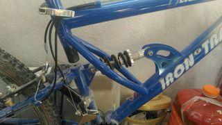 Bicicleta 24 pulgadas niño