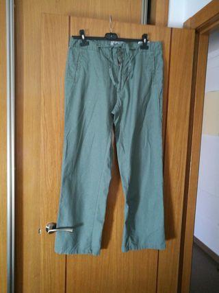 pantalón chico