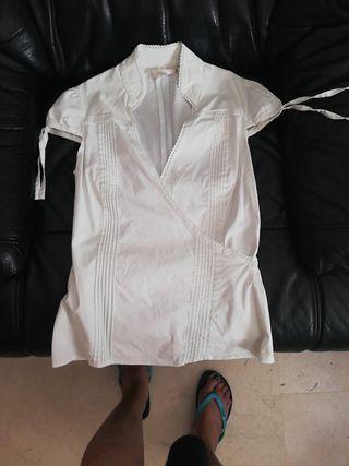 blusa de vestir talla 36