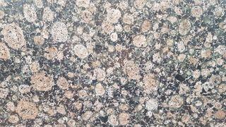 Encimera de mármol