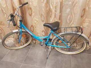 bicicleta bolero de paseo