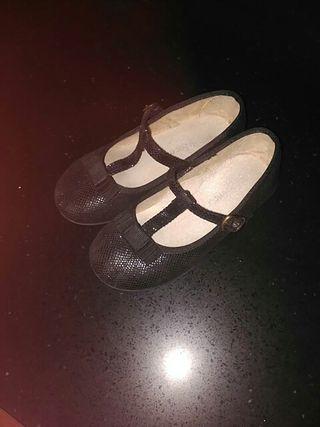 zapatos mothercare