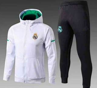 chandal equipos