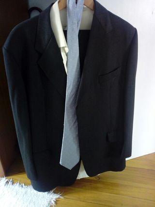 traje completo talla 58
