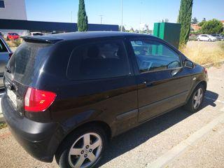 Hyundai Getz COPA 2009 1.5 110cv Diesel