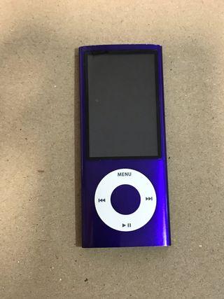 Apple iPod nano (5th Gen/Camera) para piezas
