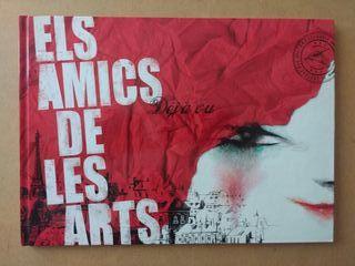 ELS AMICS DE LES ARTS DEJÀ VU CD