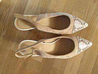 zapatos geos sin estrenar