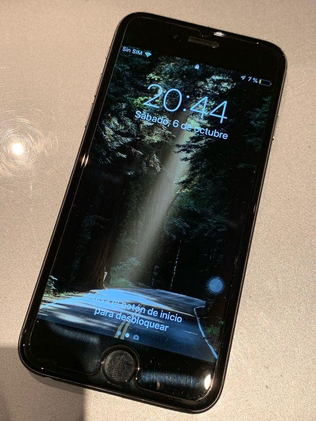 iPhone 6. 64Gb