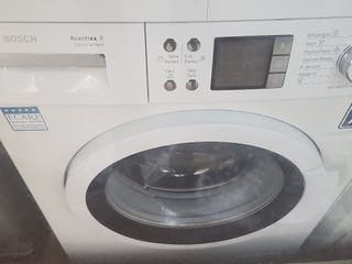 lavadora semi nueva 8 kg