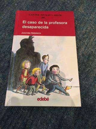 El caso de la profesora desaparecida