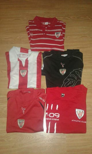 lote T-12-14 ATHLETIC futbol