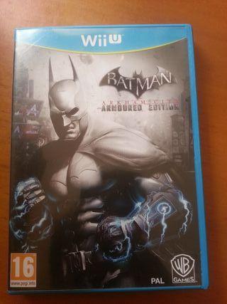 Batman - Wii U