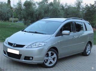 Mazda 5 DE 7 plazas