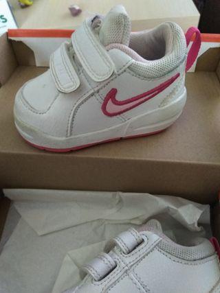 Mano Torremolinos De Nike Zapatos Wallapop Regalo Segunda En I7qavC