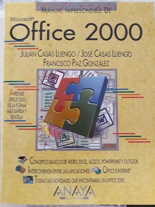 Manual office 2000