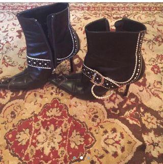 Dior boots
