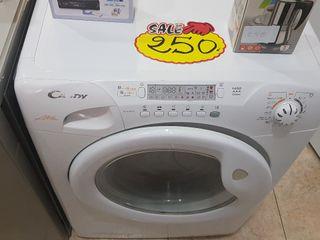 lavadora secadora 8+5 kg