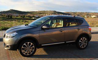 "Nissan Qashqai Premium Tekna. Piel-Panora-Nave-18"""
