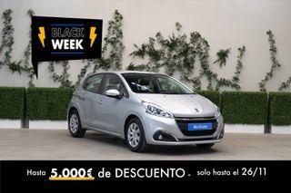 Peugeot 208 5P ACCESS 1.6 BlueHDi 55KW (75CV)