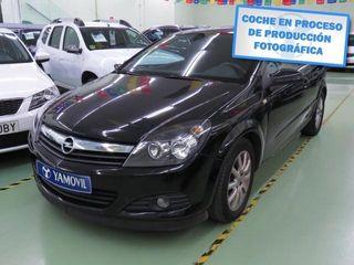 Opel Astra 1.7 CDTI GTC Enjoy 74 kW (100 CV)