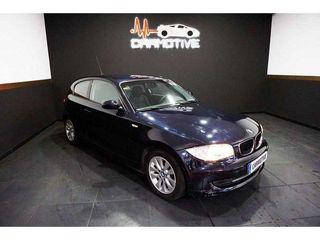 BMW Serie 1 120d Auto 130kW (177CV)