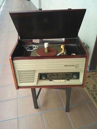 radio antigua