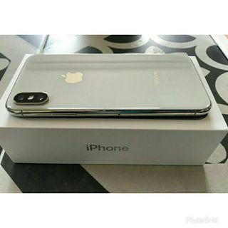IPhone x 64 go superbe