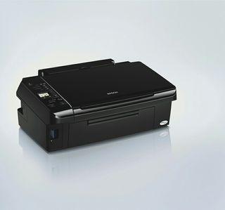 impresora y escáner